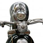 Adler MB 250 Motorrad