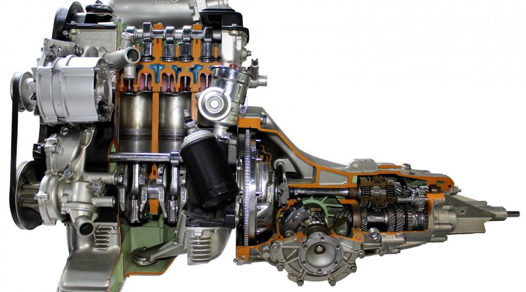 Motoren | Kfz-Lehrer