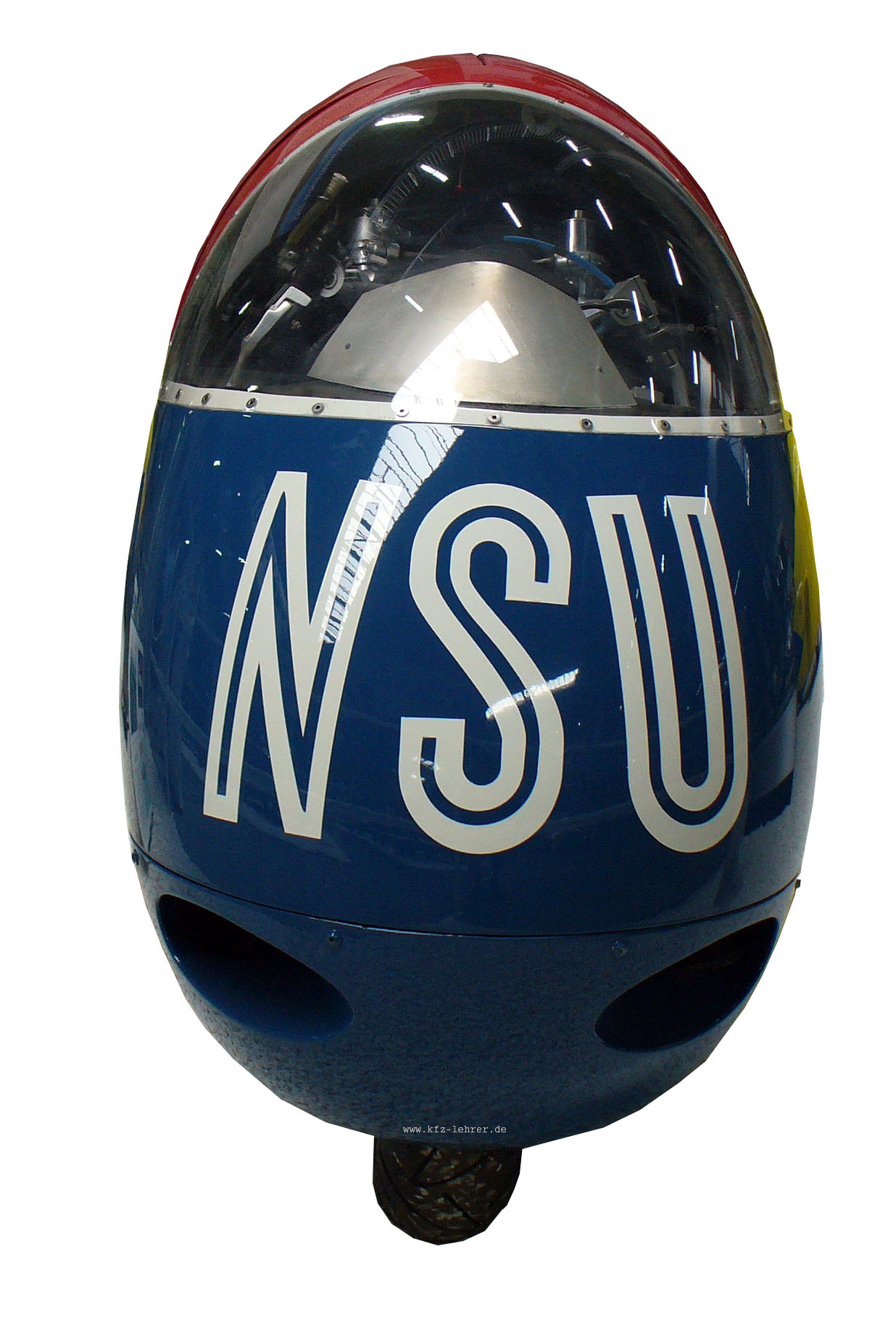 NSU Delphin III